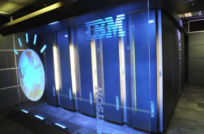 IBM unveils a $200 million USD investment in new global HQ for its Watson IoT business in Munich