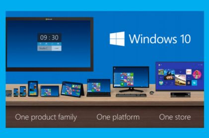 Microsoft Faces European Privacy Probes Over Windows 10