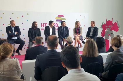 Hrvatski Telekom Launched the Largest IT Project in Croatia