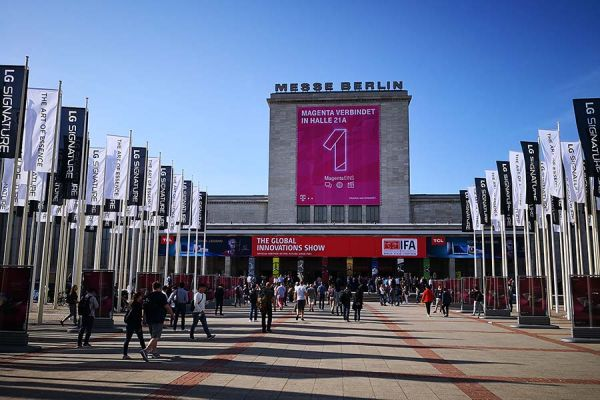 IFA 2020 Special Edition in Early September in Berlin