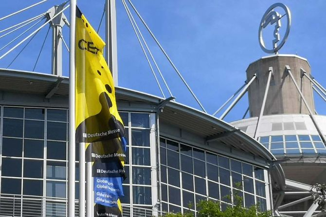Sad but True: No More CEBIT, the Fair Is Canceled