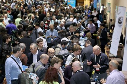 CES 2019: Market for Tech Consumer Goods Exceeds the One-Trillion Mark