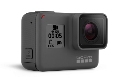 GoPro Beats Estimates on Renewed Demand for Action Cameras