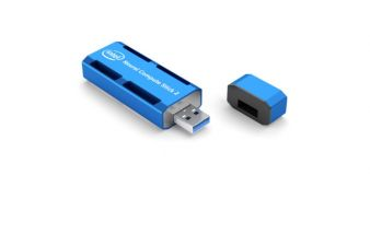 Intel Unveils the Neural Compute Stick 2