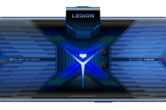 Lenovo Introduces Legion Phone Duel