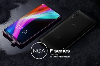 NOA Will Present the New F Series Based on AI in Barcelona
