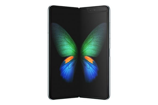 Samsung Works to Provide a Seamless Foldable Experience on Galaxy Fold