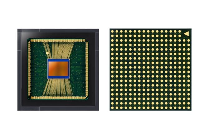 Samsung Introduces Ultra-Slim 20Mp ISOCELL Image Sensor
