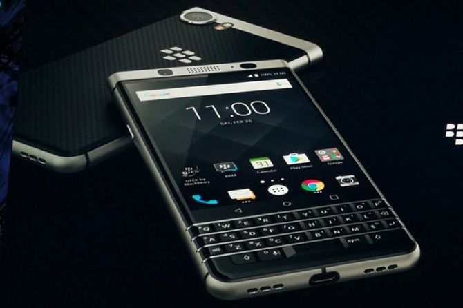 BlackBerry Handsets are Returning to the Market