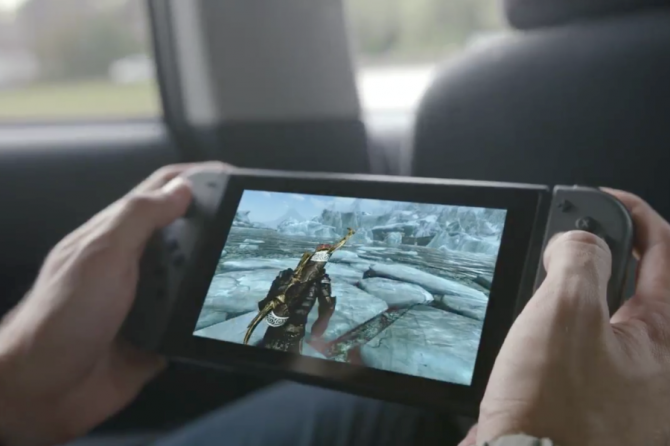 Nintendo Switch Loses Shine With Shipments Seen Missing Target