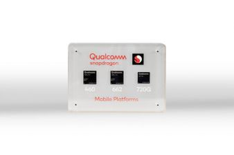 Qualcomm Launches Three New Snapdragon Mobile Platforms