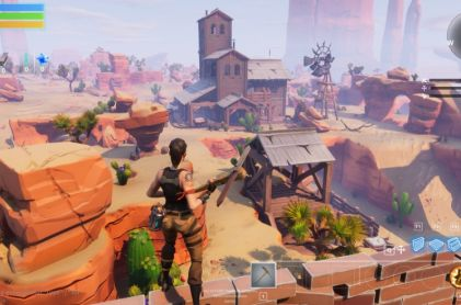 Fortnite Phenomenon Turns Epic Game Developer Into Billionaire