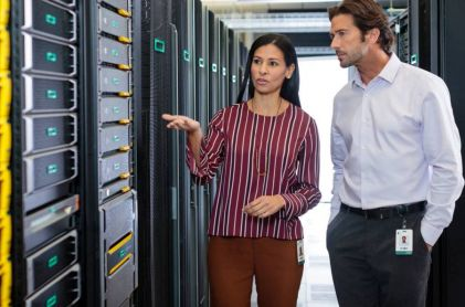 HPE Simplifies Hybrid Cloud Data Protection