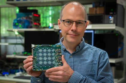 Intel's Neuromorphic System Delivers Breakthrough Results in Research Tests