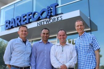 Intel to Acquire Barefoot Networks