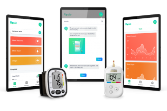 Lenovo Introduces a Solution to Support Individualized Care at Home
