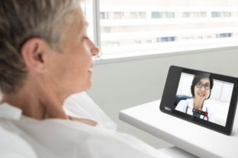 Lenovo Launches Virtual Rounding for Healthcare Providers