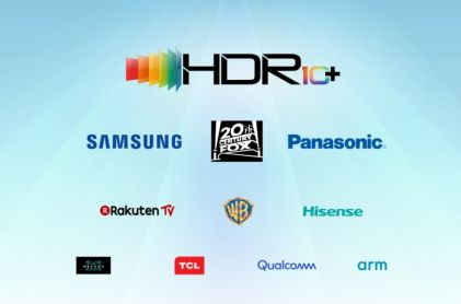 Samsung Expands Partnerships and Certification Centers for HDR10+