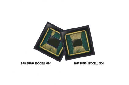 Samsung Introduces Two New 0.8μm ISOCELL Image Sensors