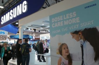 Samsung Showcased AI-based Medical Technologies