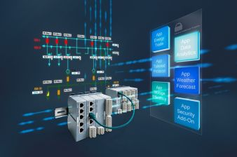 Siemens Launched New Platform to Create Apps for Distribution Grids