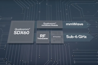 Qualcomm Introduced Third-Generation 5G Modem-RF System