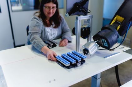Robotics for People with Disabilities