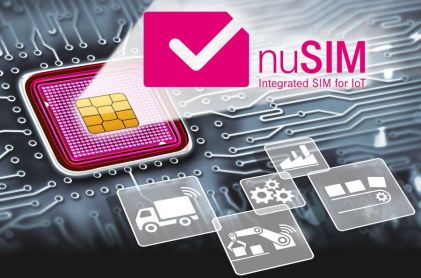 DT's nuSIM Is Now Integrated on First Qualcomm Chipset