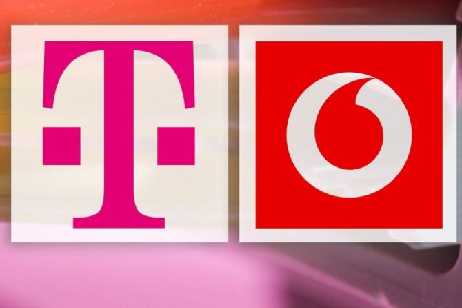 DT and Vodafone Extend German Fixed Deal