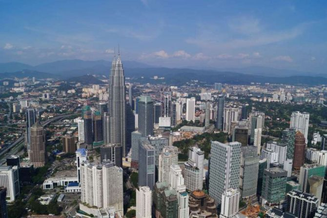 Ericsson Will Expand and Upgrade Celcom's LTE Network in Malaysia