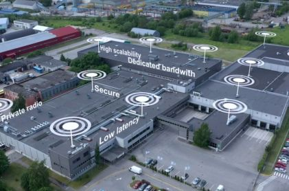 Ericsson Ramps Up Digitalization and Production at European Factories