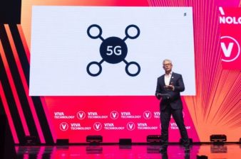 Ekholm: Europe Needs to Act Fast on 5G or Lose Out