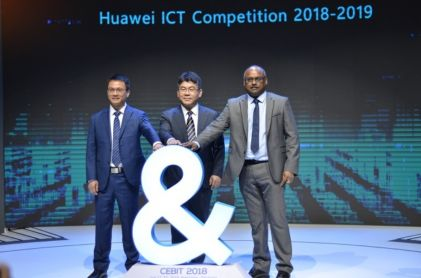Huawei and Partners Launch New ICT Competition