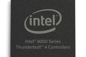 Intel Unveils Details for Thunderbolt 4