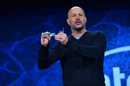 CES 2019: Intel Showcases New Technology for Next Era of Computing