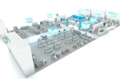 Siemens Extends Digital Enterprise Offering