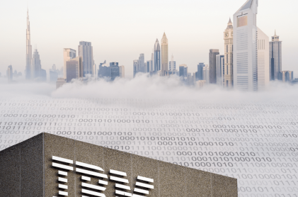 Smart Dubai and IBM Will Offer Government-Endorsed Blockchain Platform