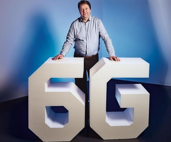 First 6G White Paper Builds Cornerstones for 2030 Wireless Intelligence