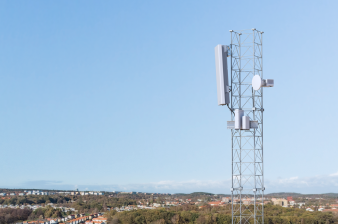 DT, Cosmote and Ericsson Look Beyond 100GHz to Boost 5G Backhaul Capacity