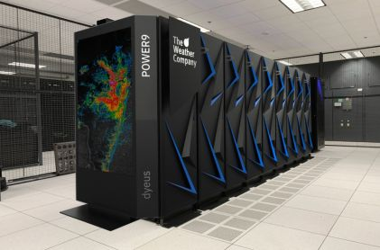 IBM Makes Higher Quality Weather Forecasts Available Worldwide