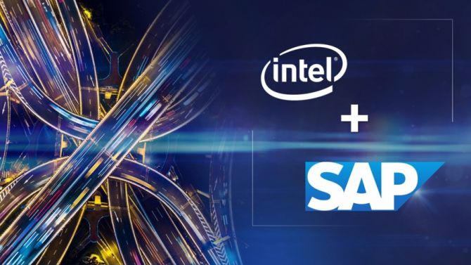 Intel and SAP Broaden Their Technology Partnership