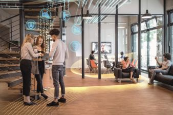 Siemens and Telefónica to Offer Combined Solutions for Smart Buildings