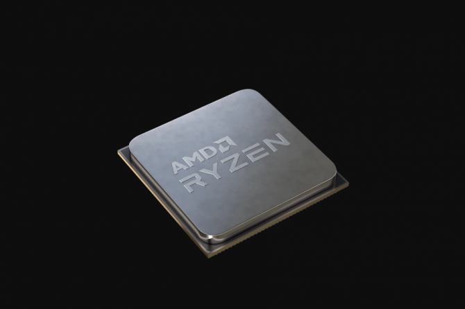 AMD Launches Ryzen 5000 Series Desktop Processors