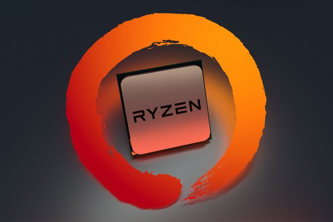AMD Introduced Three New Ryzen Processors in 3000 Series
