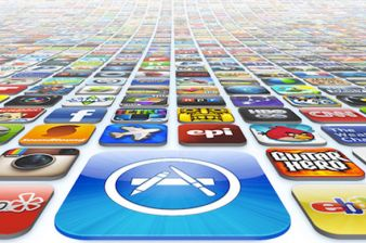 The Global Top 10 iPhone Apps