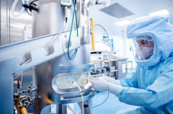 Siemens Helps BioNTech in Accelerated Production of COVID-19 Vaccine