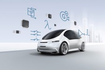 Bosch Devices Prevent Electric Shock in Electric Vehicles Accidents