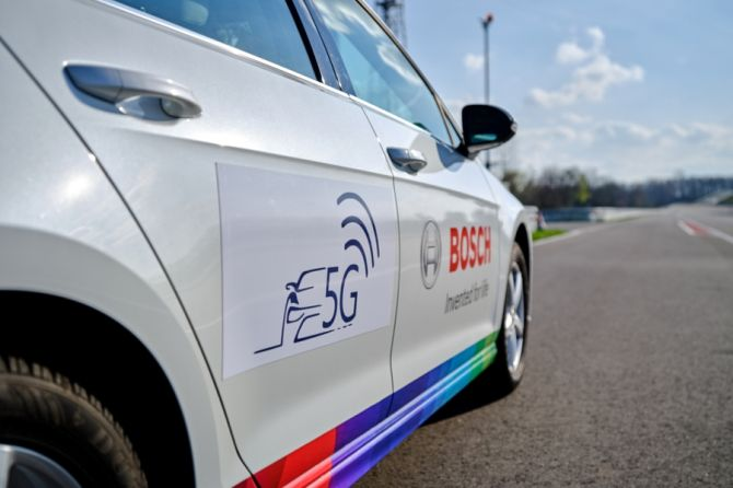 5G NetMobil Project Will Boost Safety and Efficiency in Connected Traffic