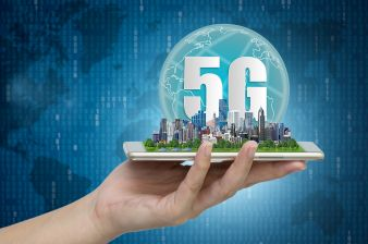 5G Will Generate 44 Percent of Global Operator Revenue by 2025
