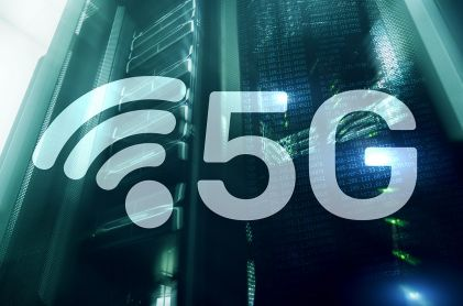 TIM'S 5G Exceeds 4 Gbps Achieving a New European Record